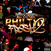 Stevie Joe/Philthy Rich: Philthyfresh 2 [PA]