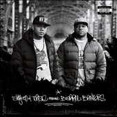 Skyzoo/Torae: The  Barrel Brothers [PA] [Digipak]