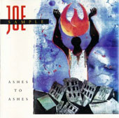 Joe Sample: Ashes to Ashes