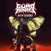 Gumomaniacs: Out of Disorder