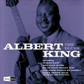Albert King: The Blues