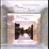 Places of the Spirit: Music and Images Inspired by the Berkshires / Paula Robison, flute