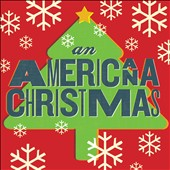 Various Artists: An  Americana Christmas