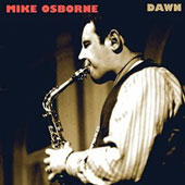 Mike Osborne: Dawn