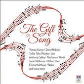 The Gift of Song [ABC Classics]