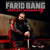 Farid Bang: Asphalt Massaka, Vol. 3