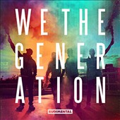 Rudimental: We the Generation [Deluxe Edition]