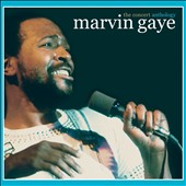 Marvin Gaye: The Concert Anthology [Digipak]