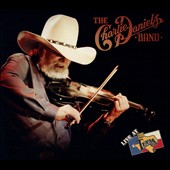 Charlie Daniels/The Charlie Daniels Band: Live at Billy Bob's Texas [Digipak]