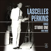 Lascelles Perkins: Sings Studio One and More