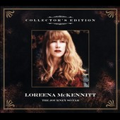 Loreena McKennitt: The  Journey So Far: The Best of Loreena McKennitt [Box]