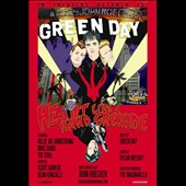 Green Day: Heart like a Hand Grenade [Documentary] *