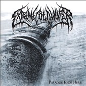 Extreme Cold Winter (Dutch Metal): Paradise Ends Here [EP]
