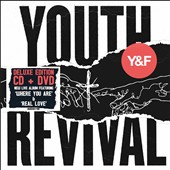 Hillsong Young & Free: Youth Revival [CD/DVD] *