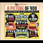 Various Artists: A  Picture of You: Great British Record Labels - Piccadilly