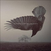 Katatonia: Fall of Hearts [CD/DVD]