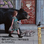 Red Hot Chili Peppers: The Getaway [6/17] *