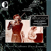 Virtuoso! A Treasury of Favorite Violin Encores / Laredo