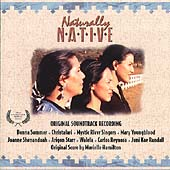 Original Soundtrack: Naturally Native