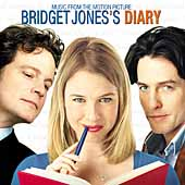 Original Soundtrack: Bridget Jones's Diary