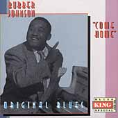 Bubber Johnson: Original Blues *