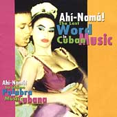 Various Artists: Last Word in Cuban Music