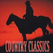 Various Artists: Country Classics [Columbia River]