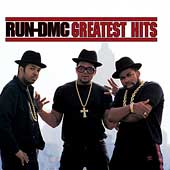 Run-D.M.C.: Greatest Hits [Arista] [PA]
