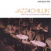 Various Artists: Jazz4Chillin'