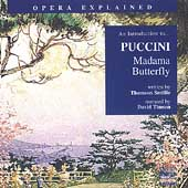 Opera Explained-An Introduction to Puccini: Madama Butterfly