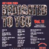 Various Artists: Art Laboe's Dedicated to You, Vol. 11