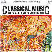 Classical Music Start-up Kit Vol 2