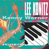 Lee Konitz: Unleemited