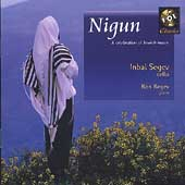 Nigun - A Celebration of Jewish Music / Segev, Regev