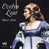 Opera Arias / Evelyn Lear, et al
