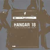 Hangar 18: Multi-Platinum Debut Album