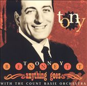 Tony Bennett: Anything Goes