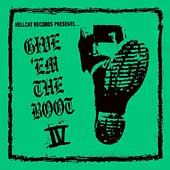 Various Artists: Give 'Em the Boot, Vol. 4 [Digipak]