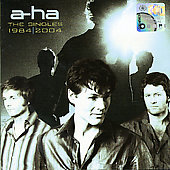 a-ha: The Definitive Singles Collection: 1984-2004
