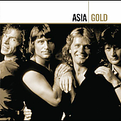 Asia (Rock): Gold