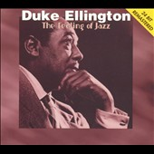 Duke Ellington: The Feeling of Jazz [Remaster]