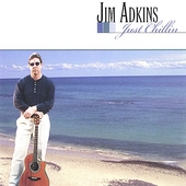 Jim Adkins: Just Chillin'