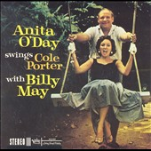 Anita O'Day: Anita O'Day Swings Cole Porter with Billy May