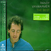 Randy VanWarmer: Best