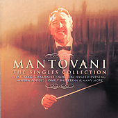 Mantovani: Mantovani: The Singles Collection