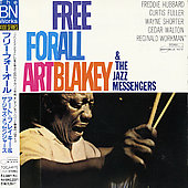 Art Blakey/Art Blakey & the Jazz Messengers: Free for All