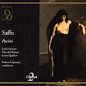 Pacini: Saffo / Capuana, Gencer, Mattiucci, Guggia