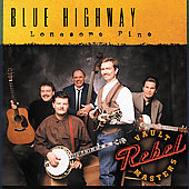 Blue Highway: Lonesome Pine