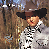 Garth Brooks: Garth Brooks [Bonus Track]