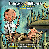 Various Artists: Dream Songs Night Songs: From Mali to Louisiana